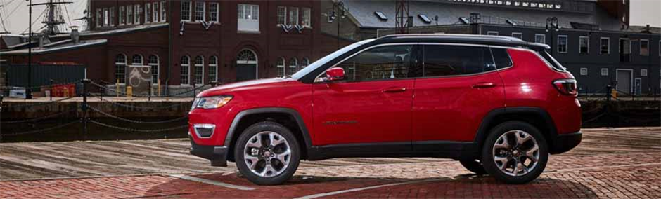2021 Jeep compass unveiled & reviewed biggaddi com