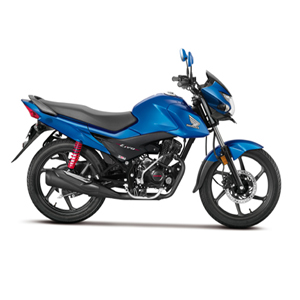 Honda-Livo-Self Disc Alloy