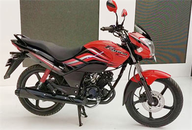Hero MotoCorp-Passion-passion xPro (Disc)