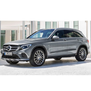 Mercedes-Benz-GLC -220d