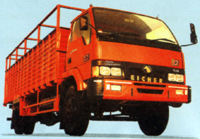 Eicher Motors-LCV-Eicher 11.10-E2 series