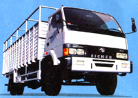 Eicher Motors-LCV-Eicher 11.12