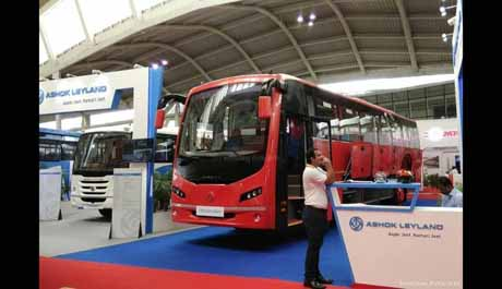 Ashok Leyland bags huge order for 2580 buses