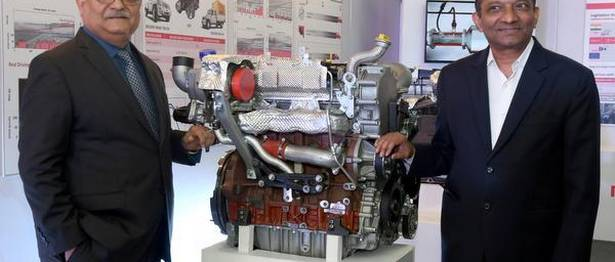 Mahindra & Mahindra is ready with  its first BS-VI compliant Engine