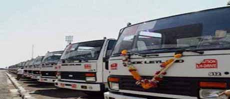 Ashok Leyland bags order for 400 Minibuses from Senegal