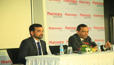 Mahindra unveils next gen Electric Vehicle roadmap