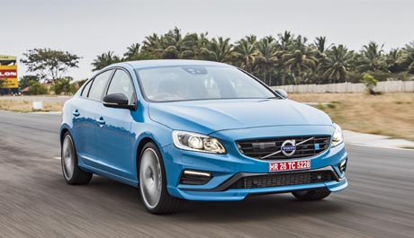 Volvo launches the Polestar at Rs.52.50 lacs