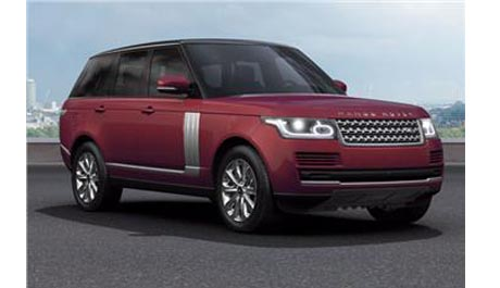 Huge price cuts in Land Rovers