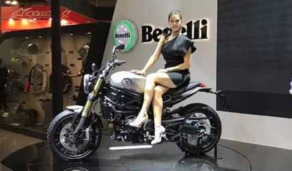 BS6 Benelli Leoncino 500 launched in India