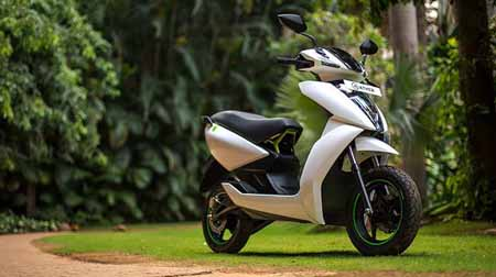 Ather Energy looking aggressive of its India expansion plans
