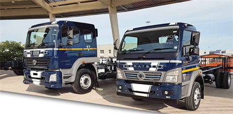Daimler opens 10 new touchpoints for BharatBenz vehicles