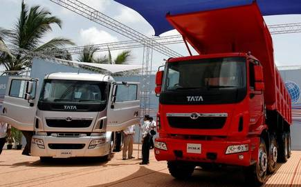 Tata Motors,with its Truck engines BS VI compliant,ready for BS VI Launch