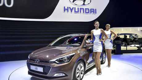 Hyundai i20 gets solid bookings