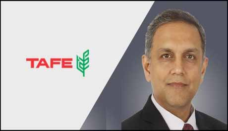 Sandip Sinha appointed as CEO of TAFE