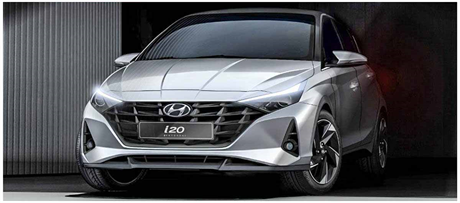 2020 HYUNDAI I20  REVIEW