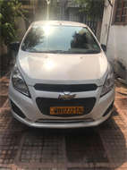 Chevrolet-Beat-1.0 LT