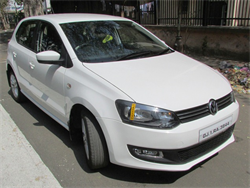 Volkswagen-Polo-1.2 Highline