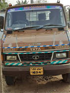 Tata Motors-Other Tata CV-Other