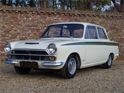 Ford Lotus-Cortina